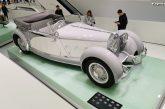 Austro-Daimler Bergmeister de 1932 - L'œuvre de Ferdinand Porsche