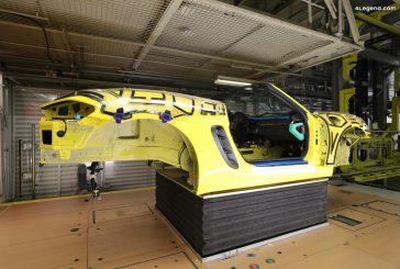«Behind the Scenes» - Un aperçu exclusif de la fabrication de son modèle Porsche à l'usine