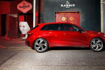 Audi forme à distance son réseau mondial pour l'arrivée de la nouvelle famille A3