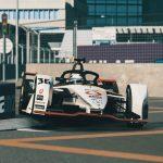 Formule E – Un mauvaise course pour Porsche à Hong Kong