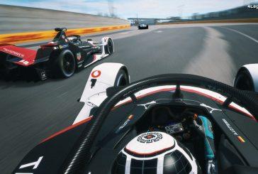 Formule E - 2ème manche virtuelle avec de premiers points pour Porsche