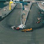 Formule E – Les pilotes Porsche dans le top 10 à la course virtuelle de New-York