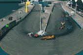 Formule E - Les pilotes Porsche dans le top 10 à la course virtuelle de New-York