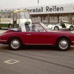 Histoire de la Porsche 911 Targa de 1965 à 2020 – Une nouvelle expérience de conduite