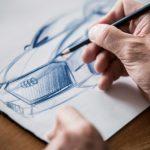 Visite en ligne d'Audi design via «Insight Audi Design»