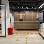Porsche NOW – Ouverture du premier pop-up store de vente en Allemagne