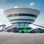 «Porsche Drive» désormais disponible sur cinq sites allemands dont Leipzig