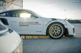 Extension de la gamme Porsche Racing Experience via la journée Open Pitlane