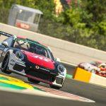 Porsche TAG Heuer Esports Supercup 2020 – 2ème manche à Barcelone
