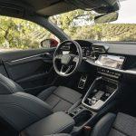 Possible problème logiciel sur la nouvelle Audi A3 entraînant un retard des livraisons