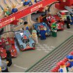 ConfineMans – Les 24 Heures du Mans en mode miniature