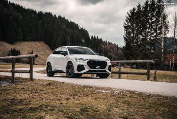 Audi RS Q3 2020 par ABT : 440 ch & 520 Nm