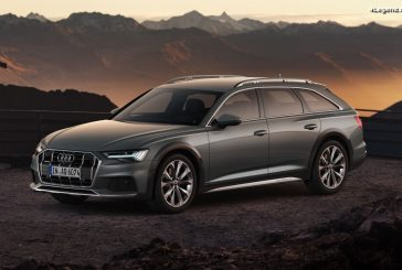 L'Audi A6 Allroad 2020 nommée 'Top Safety Pick+' 2020 par l'IIHS