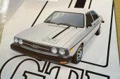 Audi Fox GTI - Une édition limitée américaine produite de 1978 à 1979