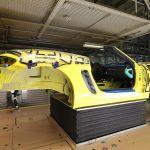 «Behind the Scenes» – Un aperçu exclusif de la fabrication de son modèle Porsche à l'usine