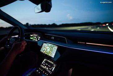 Evolution des systèmes de commande chez Audi : de l'analogique au numérique