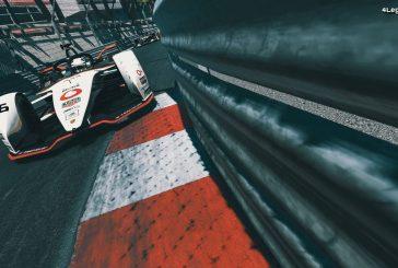 Formule E 'Challenge Race at Home' - Des points pour les 2 Porsche 99X Electric à Monaco