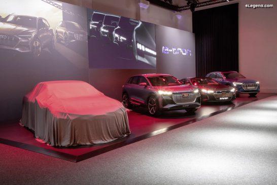 Markus Duesmann lance le projet innovant «Artemis» pour Audi