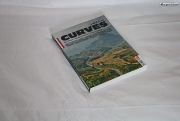 Livre CURVES N°12 : Thailand de Stefan Bogner & Ben Winter – Delius Klasing