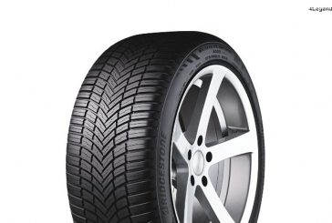 Bridgestone Weather Control A005 EVO - La seconde génération du pneu 4 saisons