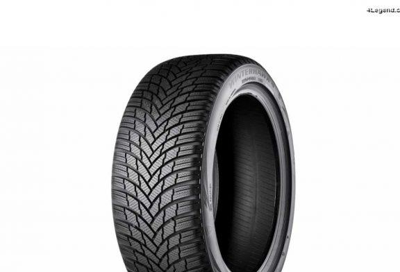 Firestone Winterhawk 4 - La nouvelle génération de pneus hiver