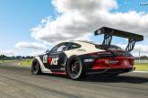 Porsche TAG Heuer Esports Supercup 2020 - 3ème course à Donington Park