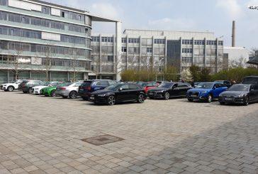 Nombreux rappels Audi à venir sur A4, A5, A6, A7, Q5 et TT