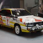 Audi 200 quattro Safari – Victoire au 35ème Marlboro Safari Rally Kenya 1987