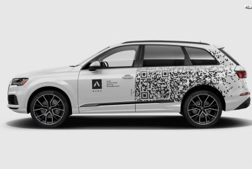 Audi Automated Driving Development - Une flotte de nouveaux véhicules d'essai pour l'ADAS