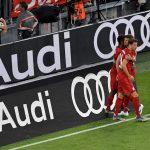 Audi et le FC Bayern lancent le «Audi Digital Summer Tour»