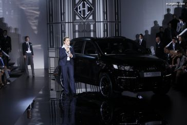 Audi Q7 PHC Limited Edition de 2011 - Une version V12 TDI ultra luxueuse limitée à 111 unités