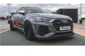 Audi RS Q3 Sportback avec kit large par Prior Design