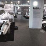 Exposition «75 ans des Flèches d'Argent» : Auto Union et Mercedes-Benz
