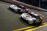 Porsche se retire du championnat américain de voitures de sport IMSA