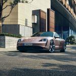 Lancement du Porsche Taycan à propulsion en Chine – 374 ch