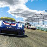 IMSA iRacing Pro Series – Podium pour une Porsche 911 RSR à Watkins Glen