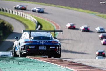Porsche Carrera Cup Deutschland 2020 - Nouveau calendrier avec un début au Mans