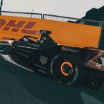 Formule E – Quatrième podium consécutif pour le pilote Porsche Rogers à New York