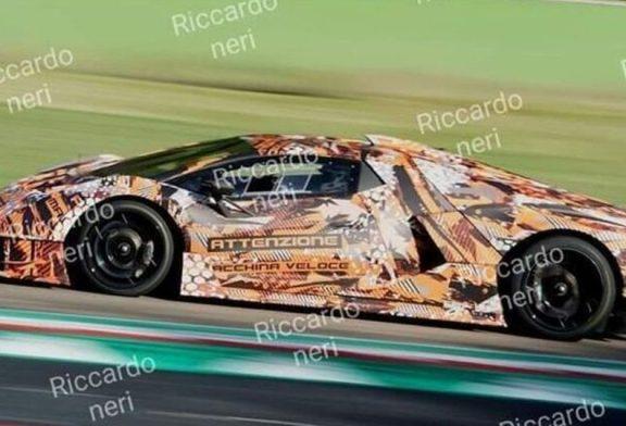 Voici la Lamborghini SCV12 conçue pour le circuit