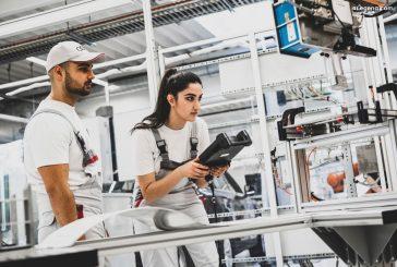 Stream & Chat : Semaines d'informations numériques pour les apprentissages chez Audi