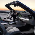 La Porsche 911 type 992 se dote d'une climatisation intelligente