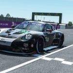 Victoire de Porsche en catégorie GTE aux 24 Heures du Mans virtuelles 2020