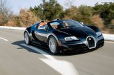 Les six éditions spéciales préférées de la Bugatti Veyron pour Achim Anscheidt