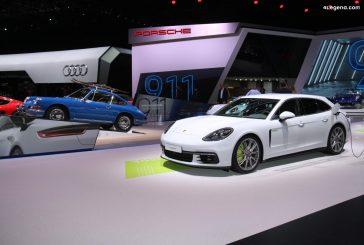 Annulation du salon automobile de Genève 2021, futur incertain du GIMS