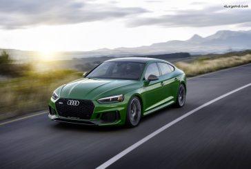 Les Audi A4 / S4, RS 5 et Audi SQ5 2019 reçoivent le Prix InMoment eNVy 2020