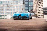 Bugatti Düsseldorf présente la nouvelle Chiron Pur Sport