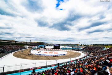 Formule E - René Rast remplace Daniel Abt pour la grande finale à Berlin