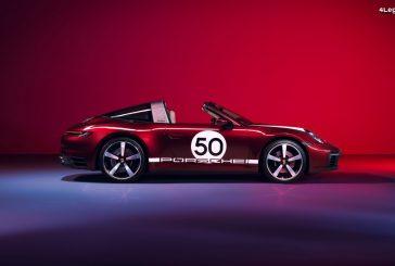 Les jantes Fuchs : sur de nombreux modèles Porsche depuis 1965