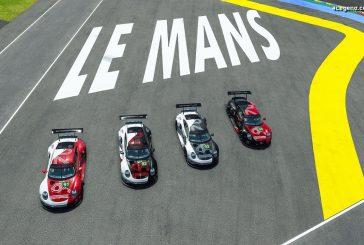 Live course des 24 Heures du Mans 2020 virtuelles