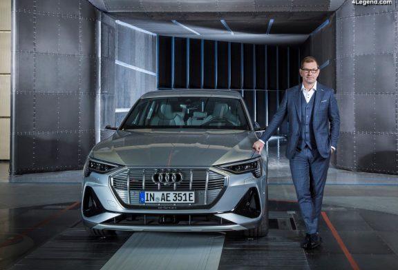 Markus Duesmann succède à Hans-Joachim Rothenpieler à la tête de la R&D d'Audi